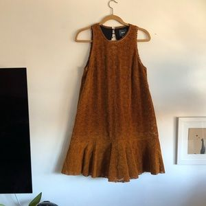MAEVE dress from ANTHROPOLOGIE 🌾 EUC!!